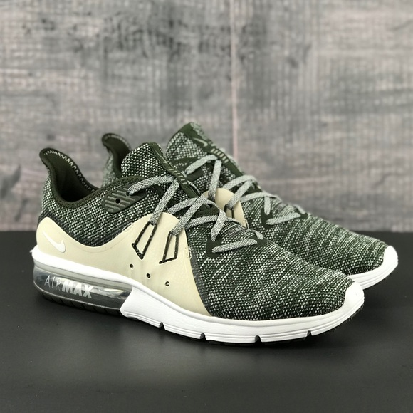 NEW Men's Nike Air Max Sequent 3